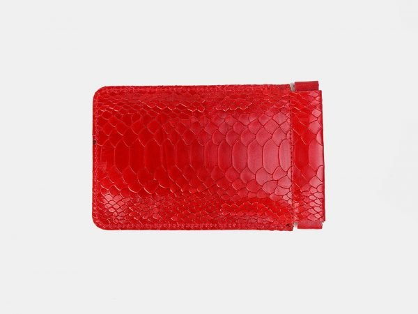 Уникальная красная ключница ATS-3381
