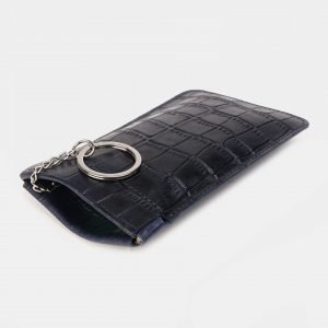 Модная синяя ключница ATS-3377 212670