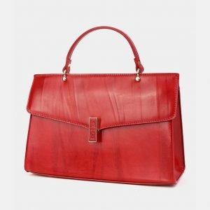 Модная красная женская сумка ATS-3583 211960