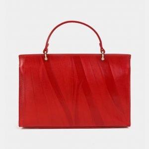 Модная красная женская сумка ATS-3583 211961