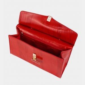 Модная красная женская сумка ATS-3583 211962