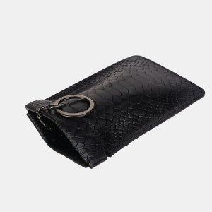 Модная черная ключница ATS-3456 212421