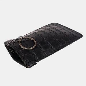 Солидная черная ключница ATS-3457 212418