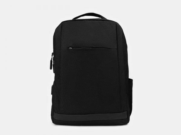Удобный черный рюкзак из пвх ATS-3410