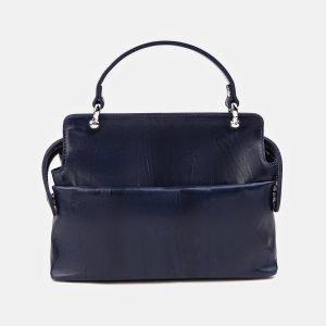 Удобная синяя женская сумка ATS-3527 212190