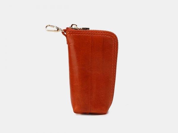 Неповторимая оранжевая ключница ATS-3528