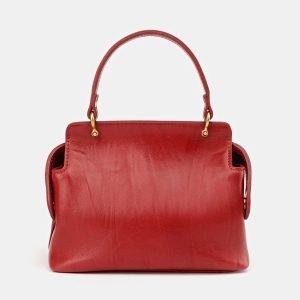 Стильный красный женский клатч ATS-3654 211743