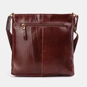 Кожаный светло-коричневый мужской планшет ATS-3682 211609