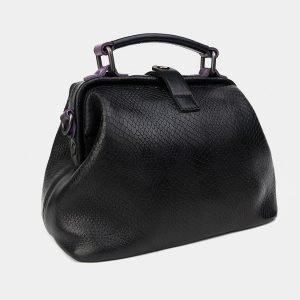 Неповторимая черная женская сумка ATS-3225 213205