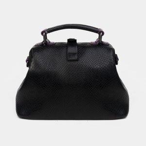Неповторимая черная женская сумка ATS-3225 213206