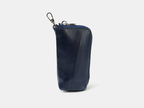 Деловая синяя ключница ATS-3548
