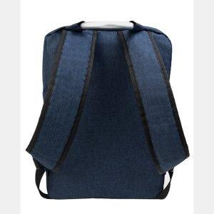 Функциональный синий рюкзак из пвх ATS-3278 213019