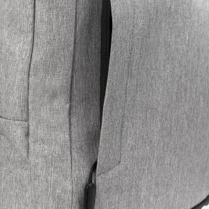 Неповторимый серый рюкзак из пвх ATS-3280 213008