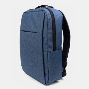 Удобный синий рюкзак из пвх ATS-3288 212948