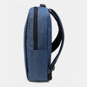 Удобный синий рюкзак из пвх ATS-3288 212951