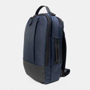 Неповторимый синий рюкзак из пвх ATS-3291 212927