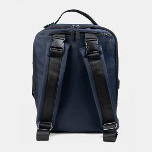 Неповторимый синий рюкзак из пвх ATS-3291 212928
