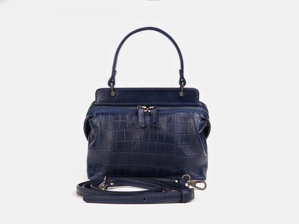 Модный синий женский клатч ATS-3560