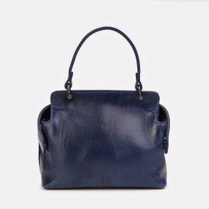 Уникальный синий женский клатч ATS-3559 212066