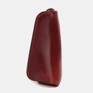 Модная светло-коричневая ключница ATS-3714 211491