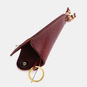 Модная светло-коричневая ключница ATS-3714 211492