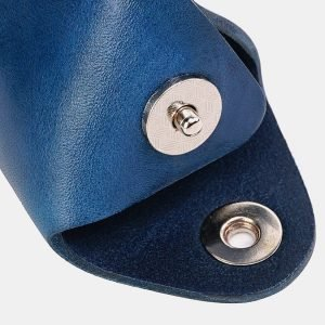 Уникальная голубовато-синяя ключница ATS-3717 211478