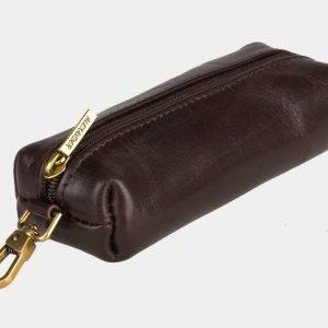 Уникальная коричневая ключница ATS-1627 216598