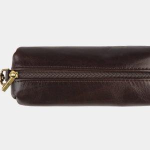 Уникальная коричневая ключница ATS-1627