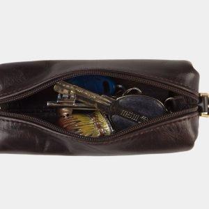 Уникальная коричневая ключница ATS-1627 216599