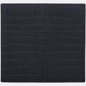 Стильный черный портмоне ATS-1815 216288