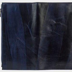 Неповторимый синий портмоне ATS-1524 216710