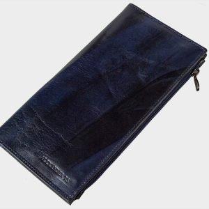 Неповторимый синий портмоне ATS-1524 216709
