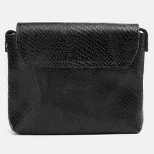 Удобный черный женский клатч ATS-3779 211253