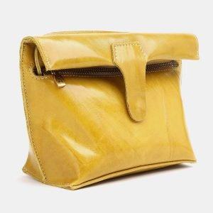 Вместительный женский клатч ATS-3788 211207