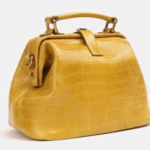 Стильная женская сумка ATS-3827 211005