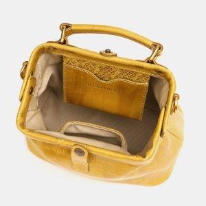 Стильная женская сумка ATS-3827 211007