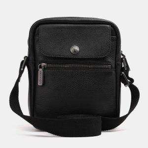 Функциональный черный мужской планшет ATS-3855