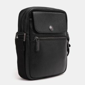Кожаный черный мужской планшет ATS-3855 210866