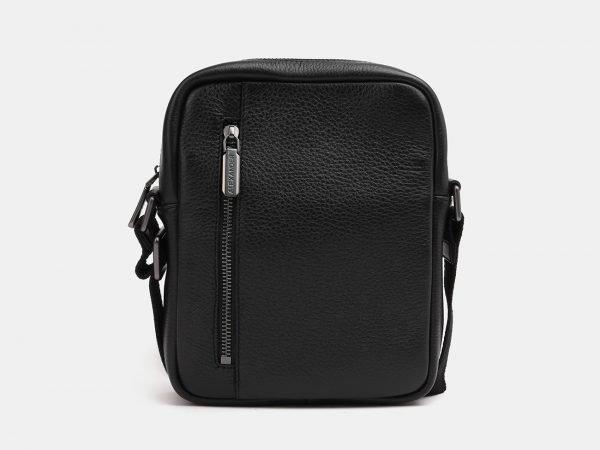Деловой черный мужской планшет ATS-3855