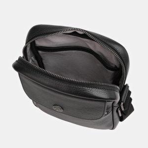 Кожаный черный мужской планшет ATS-3855 210868
