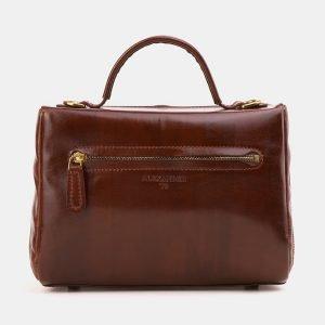 Неповторимая светло-коричневая женская сумка ATS-3872 210797