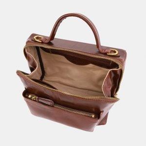 Неповторимая светло-коричневая женская сумка ATS-3872 210798