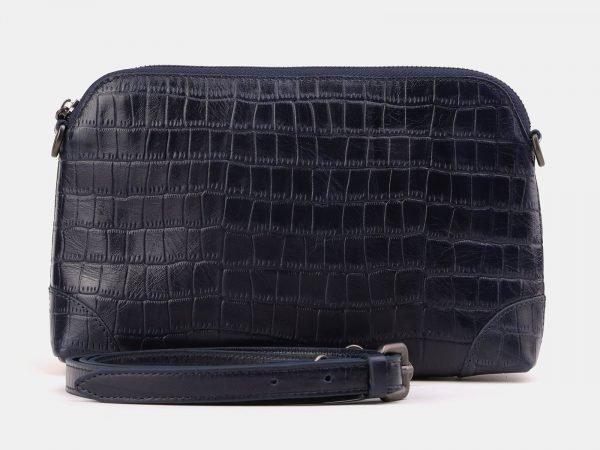 Модная синяя женская сумка ATS-3880