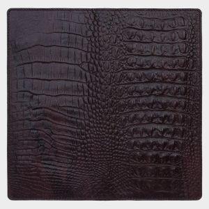 Неповторимый коричневый портмоне ATS-1616 216612