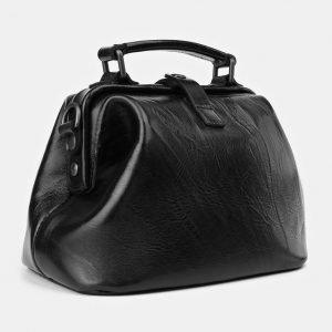 Модная черная женская сумка ATS-3917 210563