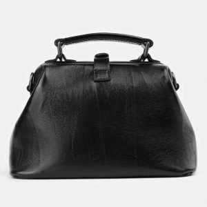 Модная черная женская сумка ATS-3917 210564