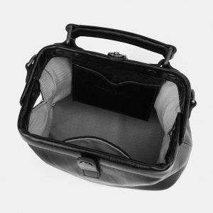 Модная черная женская сумка ATS-3917 210565