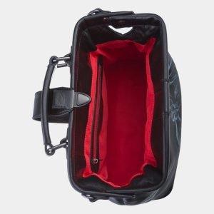 Удобная синяя сумка с росписью ATS-1656 216555