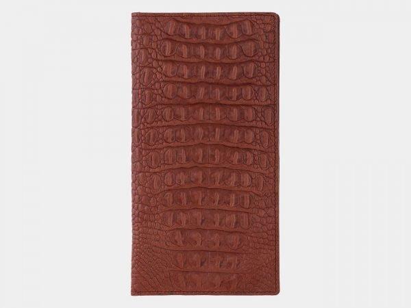 Модный светло-коричневый портмоне ATS-1665
