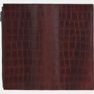 Солидный светло-коричневый портмоне ATS-1715 216494